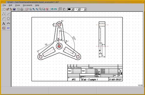 Cad Programs For Linux Lg 54